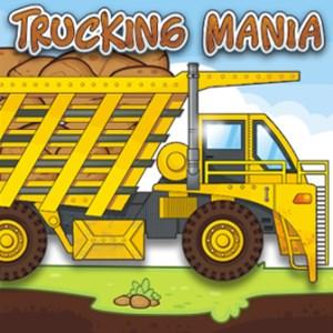 Get Trucking Mania - Microsoft Store