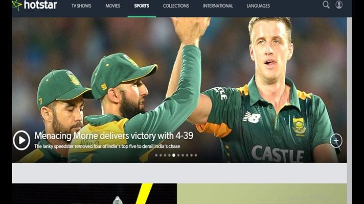 Hotstar Watch Live Tv Cricket Pc Download Free Best