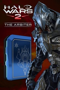 The Arbiter Leader Pack