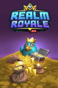 15,000 Realm Royale Crowns