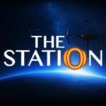 The Station Logo