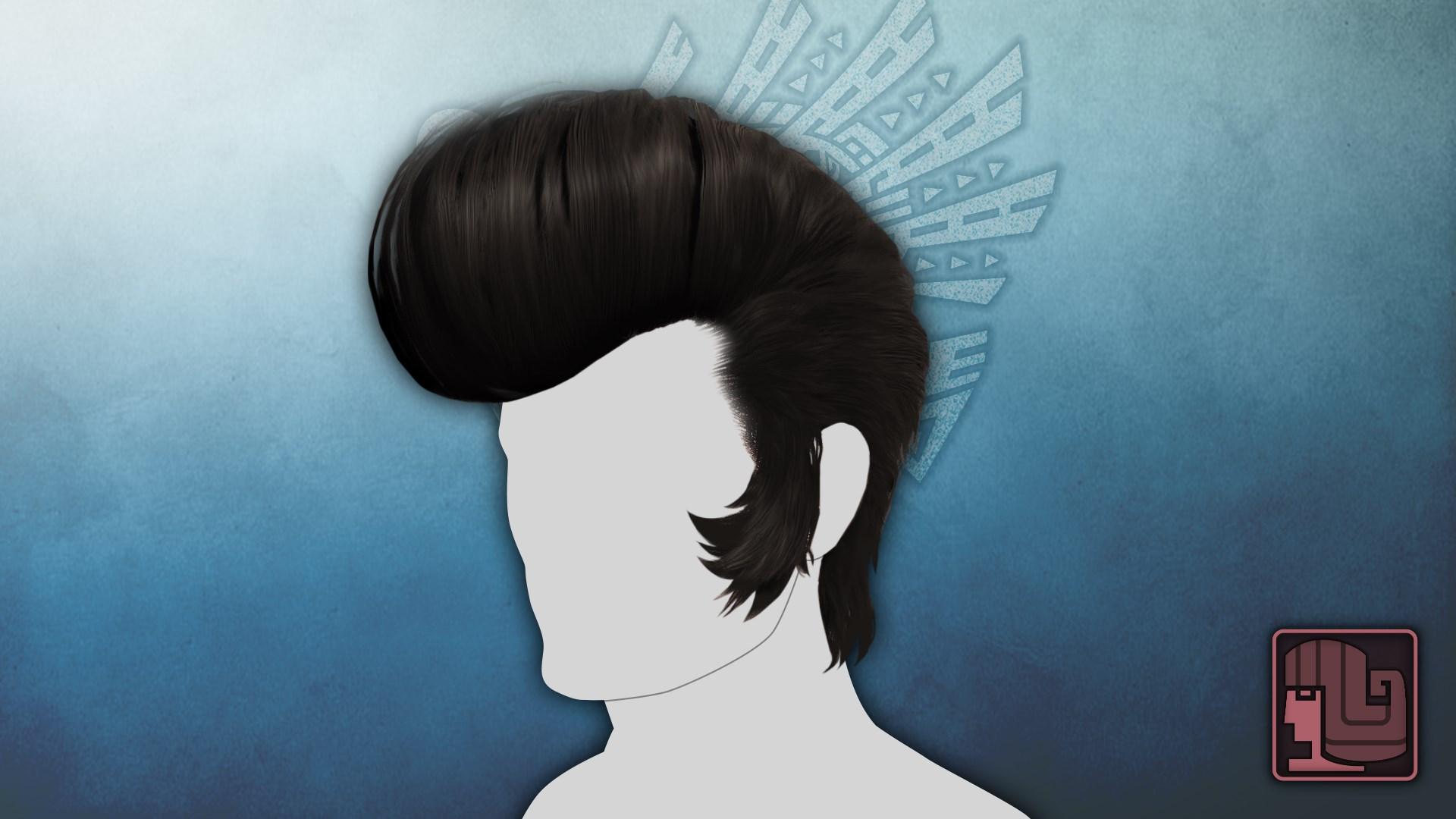 Frisur: Tolle Tolle