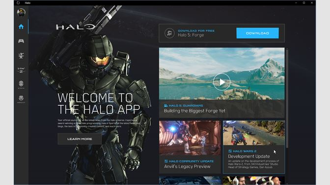 Get Halo 5: Forge Bundle - Microsoft Store