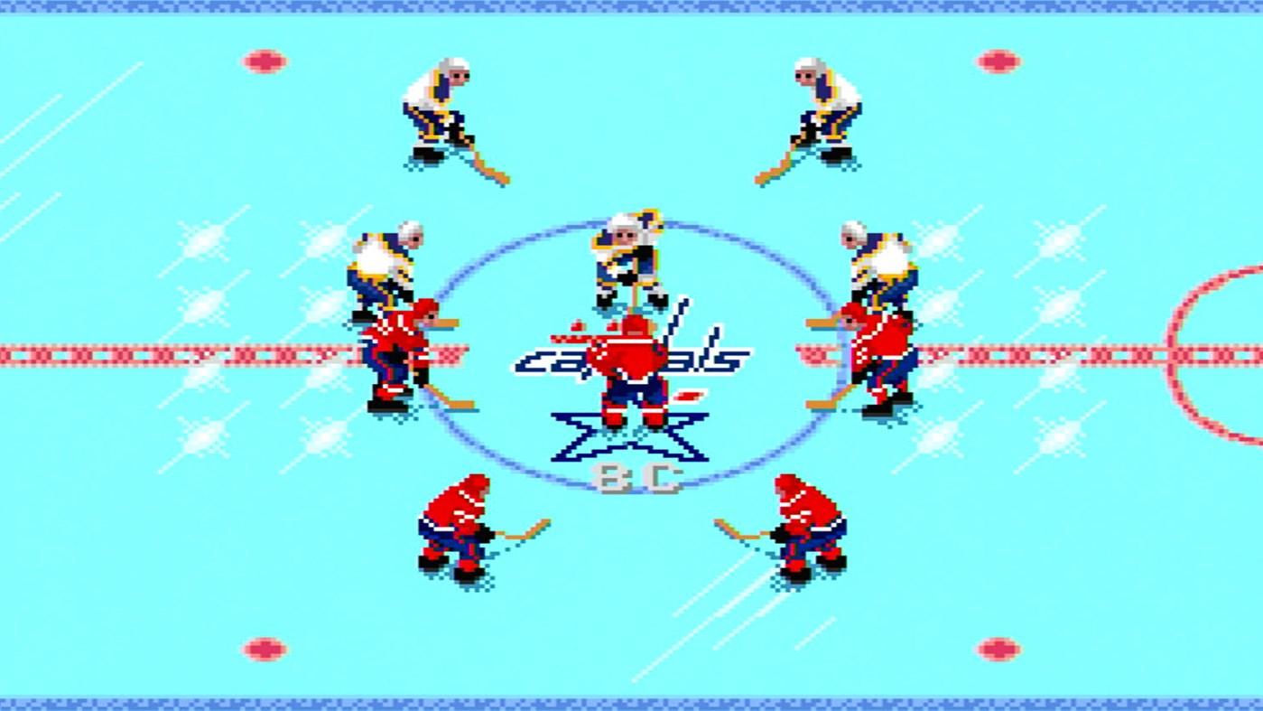 NHL 94 Rewind se suma al catálogo gratuito de EA Play, disponible en Xbox Game Pass Ultimate 2