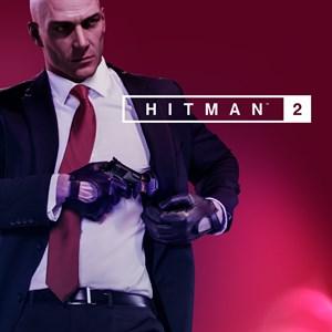 HITMAN™ 2 Xbox One