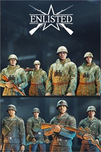 """Enlisted - """"Battle of Berlin"""": Engineers Bundle"""