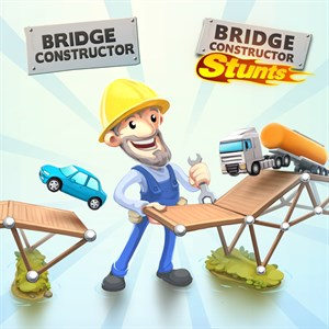 Bridge Constructor Bundle Xbox One