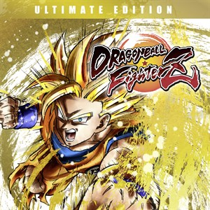 DRAGON BALL FIGHTERZ - Edición Definitiva Xbox One