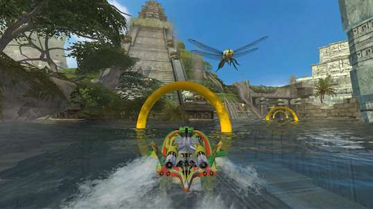 Hydro thunder hurricane pc download gratis
