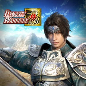 DYNASTY WARRIORS 9 Digital Deluxe Edition Xbox One
