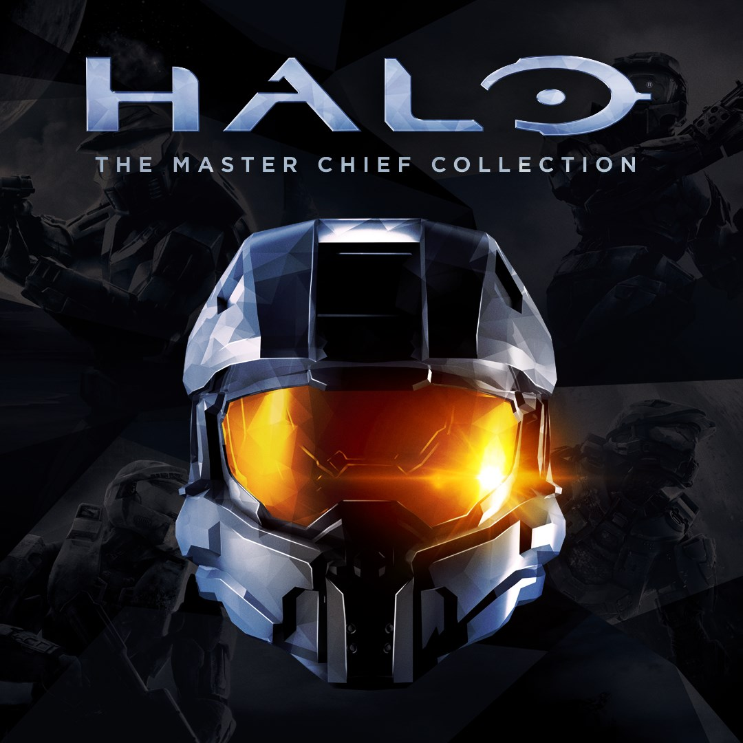 Halo: The Master Chief Collection Digital Bundle
