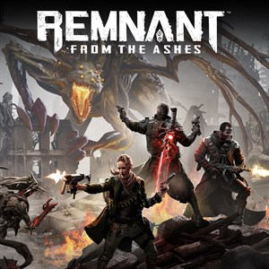 Remnant: From the Ashes Pre-order Bundle Xbox One
