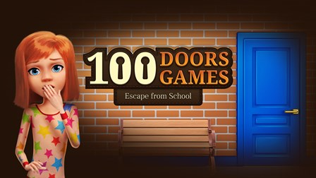 Get 100 Doors Game Escape From School Microsoft Store En In