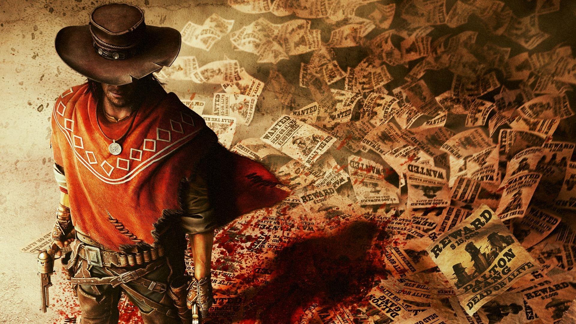 Kết quả hình ảnh cho Call of Juarez 2006