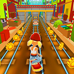 Subway Surf Run 3D