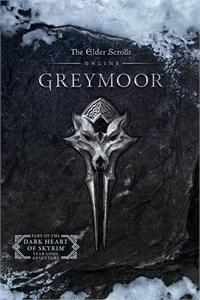 Carátula para el juego The Elder Scrolls Online: Greymoor de Xbox 360