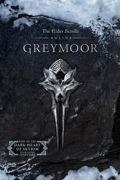 The Elder Scrolls Online: Greymoor Pre-Purchase