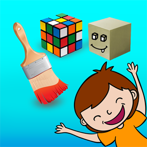 Get Colors and shapes for kids - Microsoft Store
