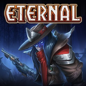 Eternal Card Game Xbox One