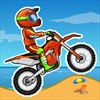 Moto Hill Rider