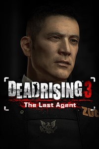 Dead Rising 3: The Last Agent