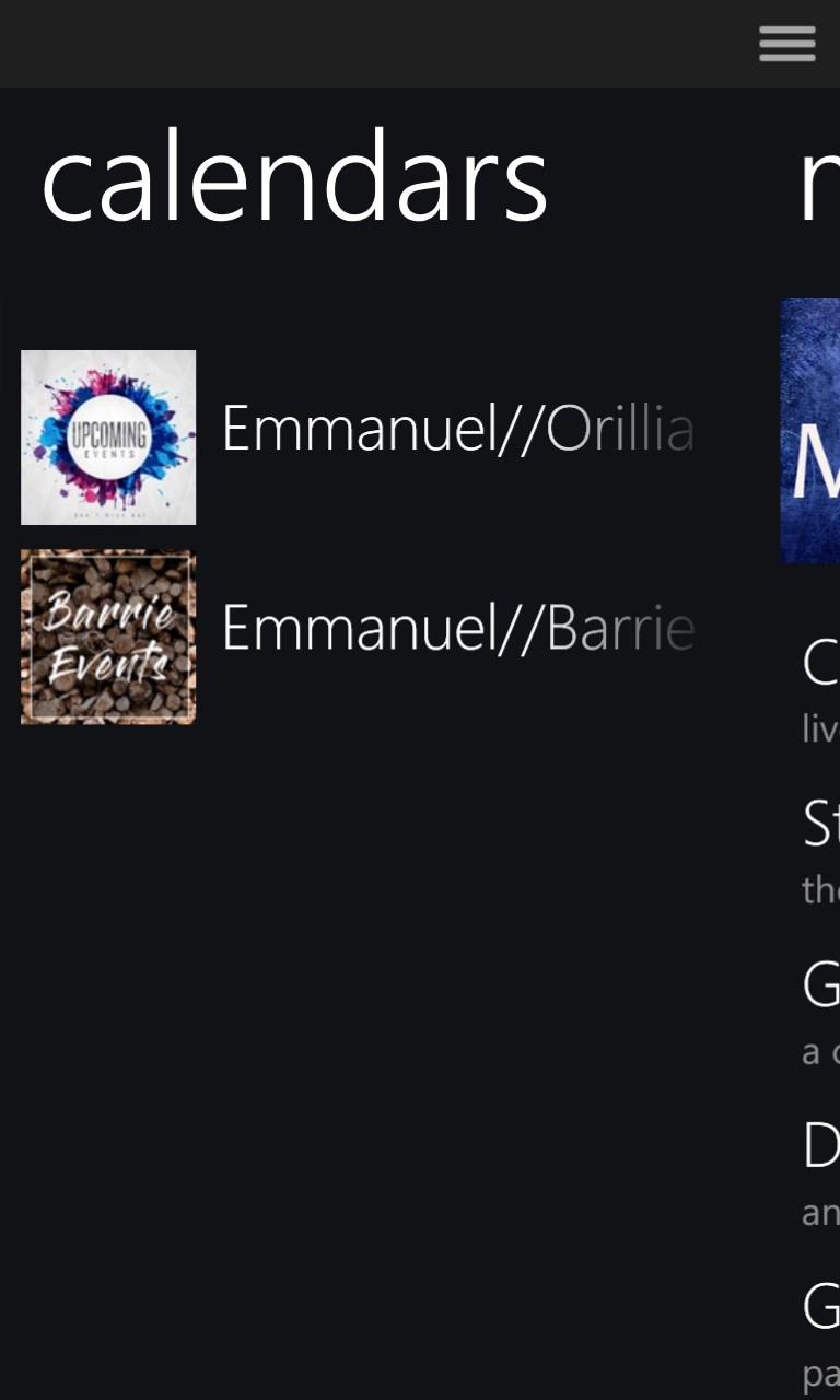 Emmanuel Barrie