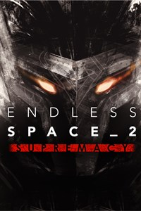 Endless Space 2: Supremacy