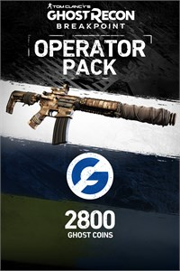 Tom Clancy's Ghost Recon® Breakpoint: Operator-Set