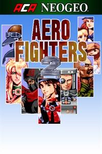 ACA NEOGEO AERO FIGHTERS 2