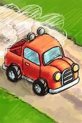 Cartoonway - Mini Cars