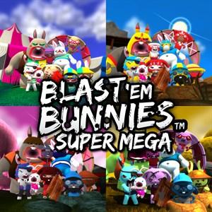 BEB: Super Mega Bundle Xbox One