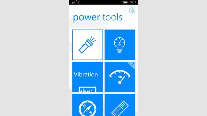 Buy Power Tools - Microsoft Store