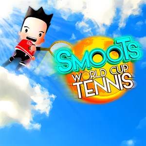 Smoots World Cup Tennis Xbox One