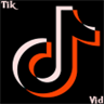 TikVid -Tik ShortVideo Tok Player Downloader