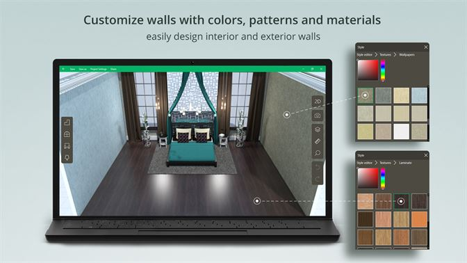 Get Planner 5d Home Interior Design Microsoft Store En Au
