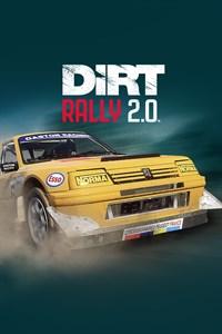 WS - Peugeot 205 T16 Rallycross