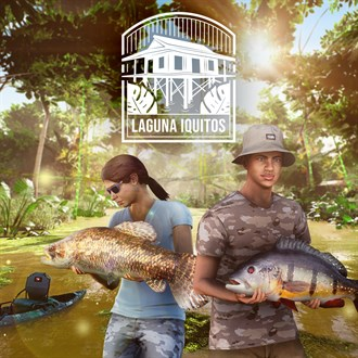 Dlc For Fishing Sim World Pro Tour Deluxe Edition Xbox One Buy Online And Track Price History Xb Deals Usa