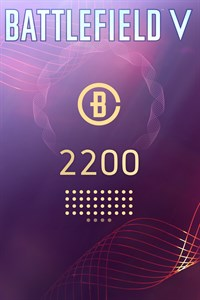 Battlefield™ V - Battlefield Currency 2200