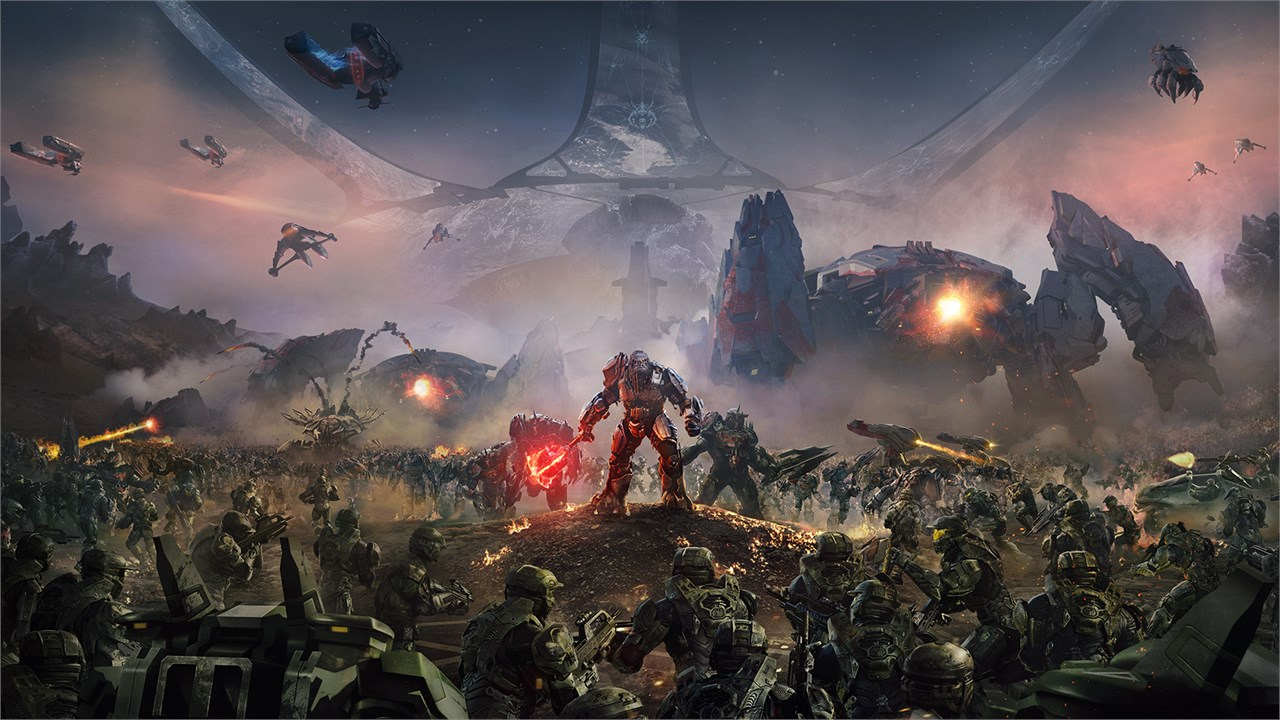 Buy Halo Wars 2: Standard Edition - Microsoft Store