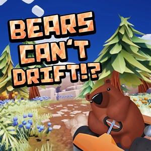 Bears Can't Drift!? Xbox One