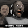 Granny Chapter Two Scary Race