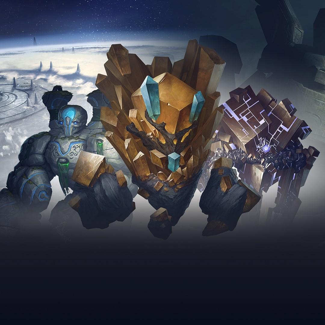 Скриншот №6 к Stellaris Console Edition - Expansion Pass Three