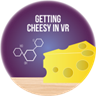 Getting Cheesy in VR: Exploring Biochemistry