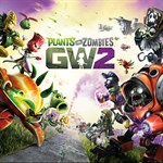 Plants vs. Zombies™ Garden Warfare 2 Logo