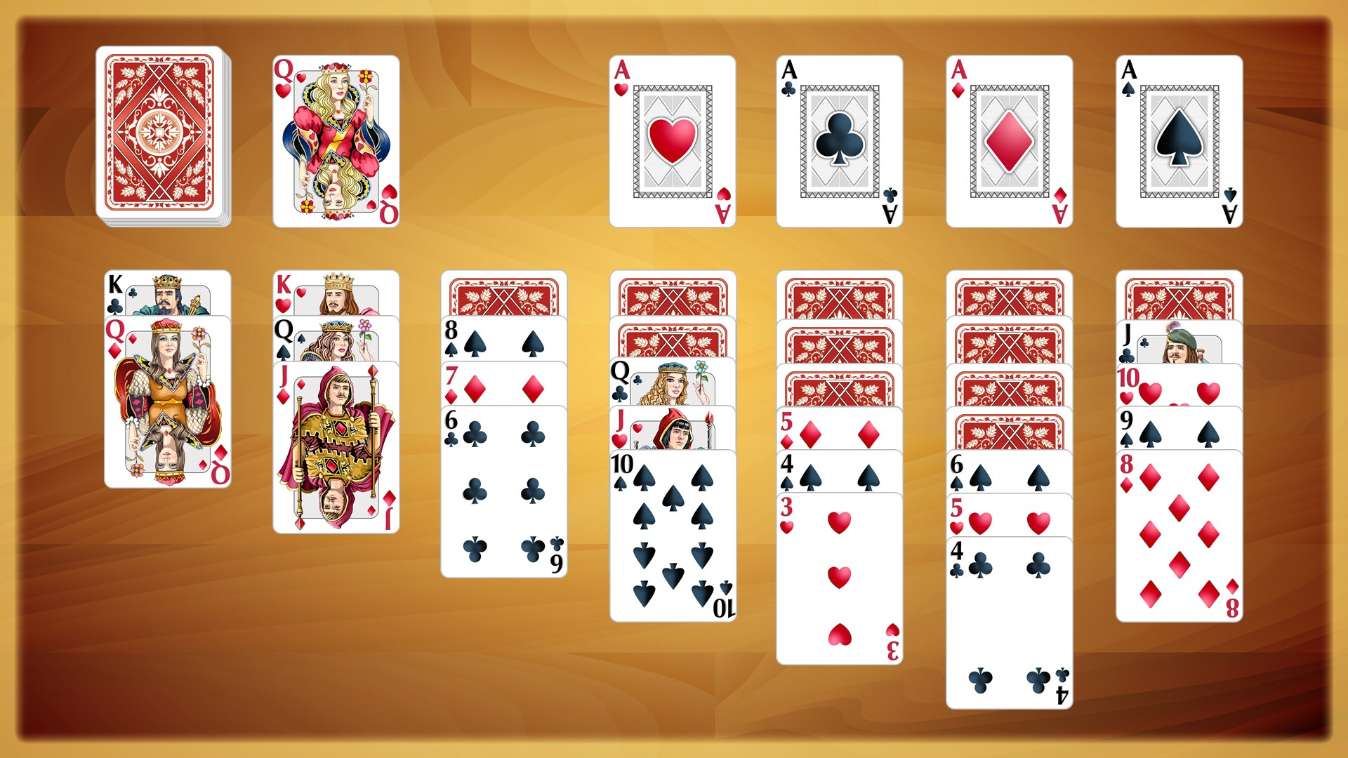 Get Solitaire Collection Free - Microsoft Store