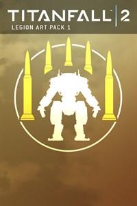 Titanfall™ 2: Legion Art Pack 1