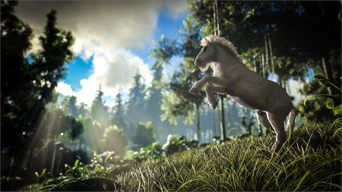 Buy ARK: Survival Evolved - Microsoft Store en-GB