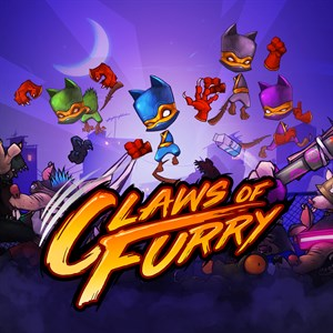 Claws of Furry Xbox One