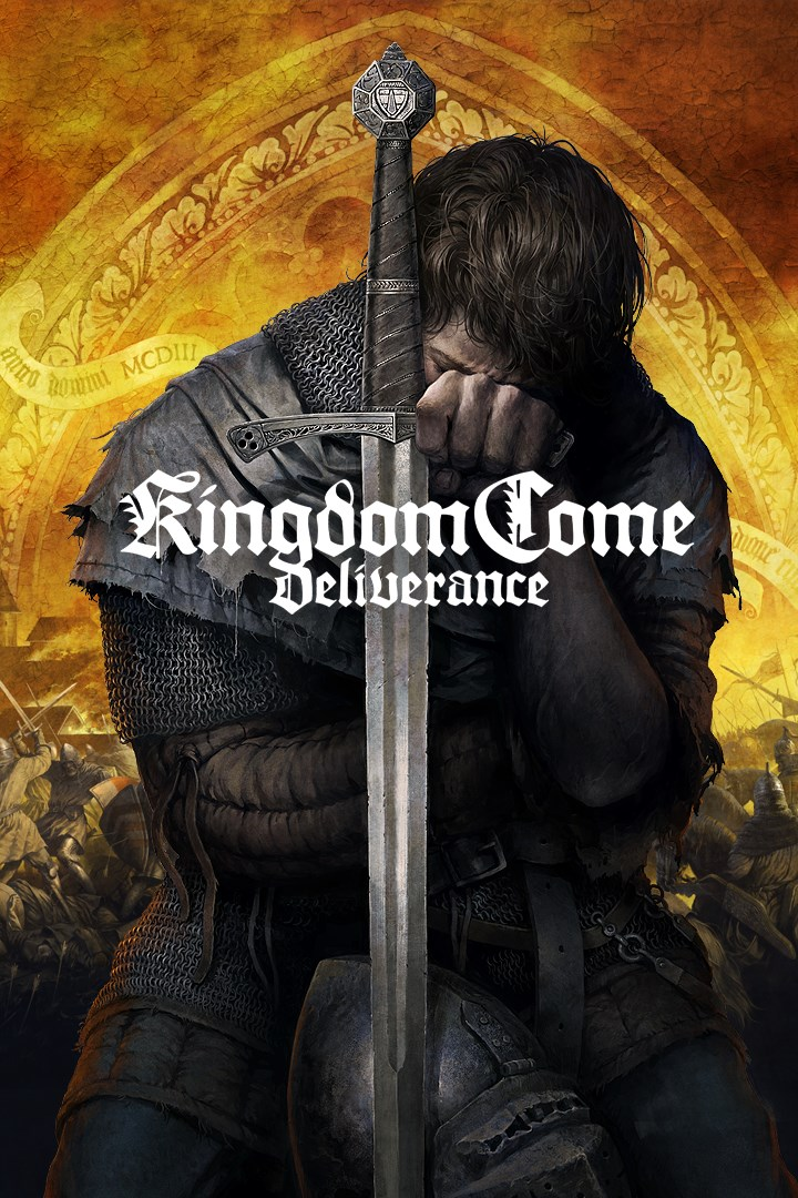 Скриншот №2 к Kingdom Come Deliverance - Treasures of the Past