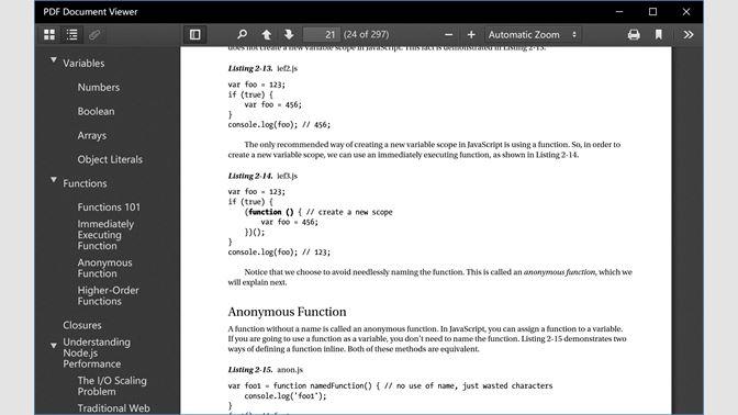 Buy PDF Document Viewer - Microsoft Store